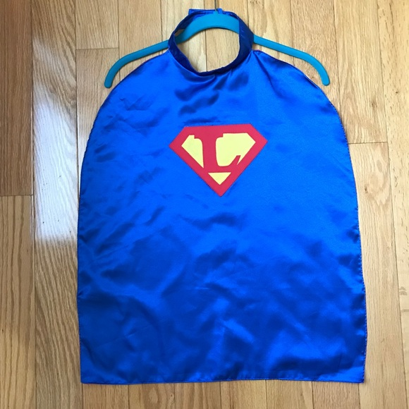 Halloween Other - Superhero Cape